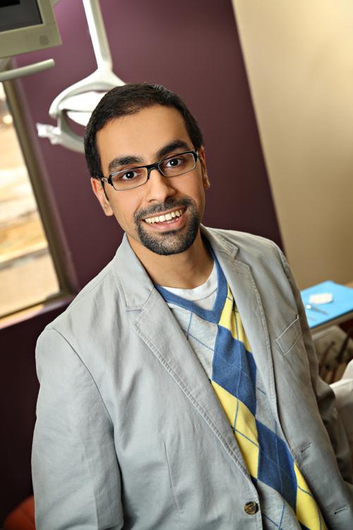 Dr Abdoul | Cornwall Dentist