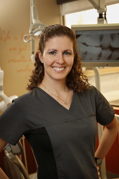 Kelly | Cornwall Hygienists