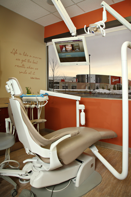 Smile On Seventh Facility | Cornwall Dentistry